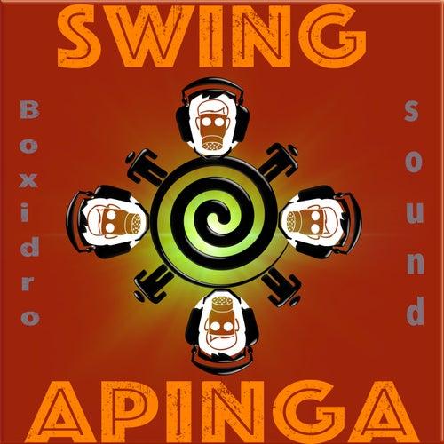 Swing Apinga de Boxidro