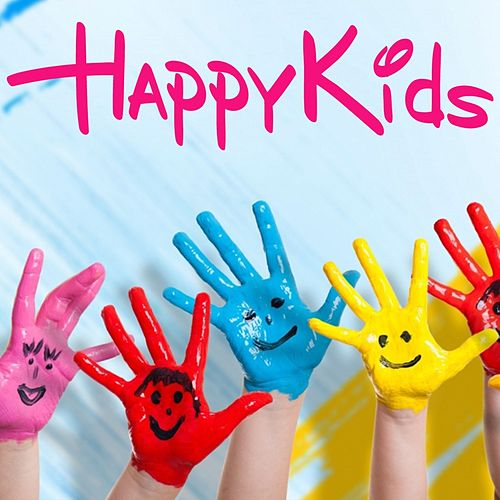 Happy Kids by Various Artists