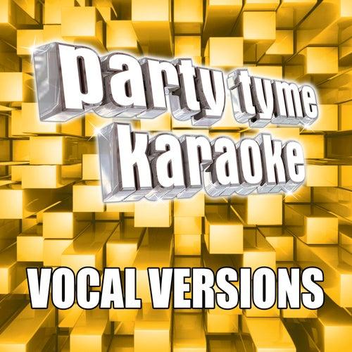 Party Tyme Karaoke - Pop, Rock, R&B Mega Pack (Vocal Versions) by Party Tyme Karaoke