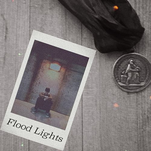 Flood Lights by Danny Mitchell