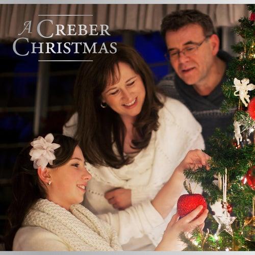 A Creber Christmas by Monique Creber Michelle Creber