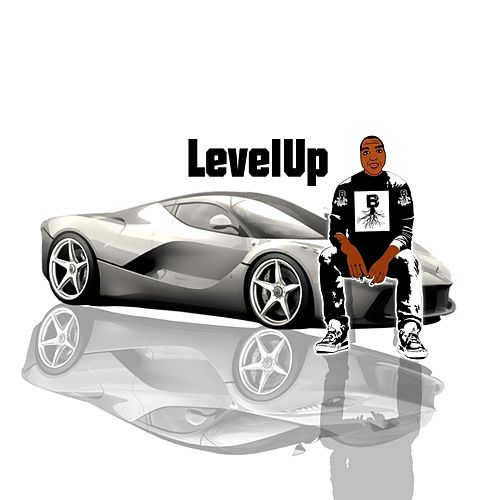 Level Up by Gee Bogins