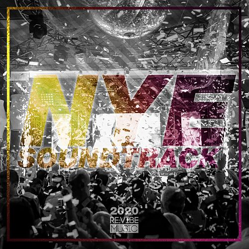 Nye Soundtrack 2020 de Various Artists
