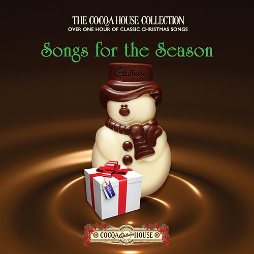 Songs For The Season de Various Artists