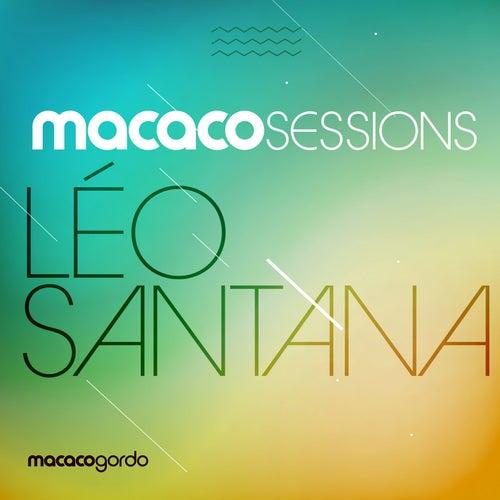 Macaco Sessions: Leo Santana (ao Vivo) de Léo Santana