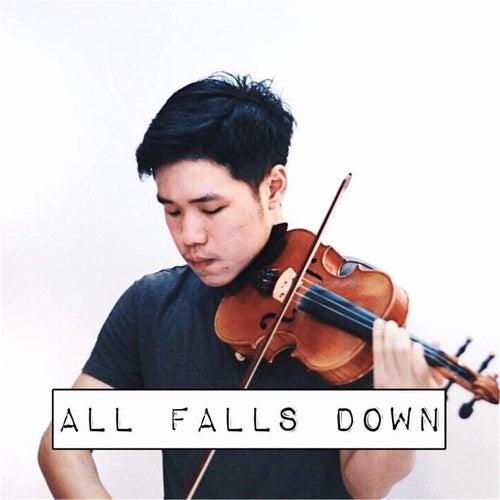 All Falls Down (Violin Instrumental) by Alan Ng