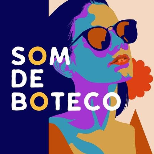 Som de Boteco de Various Artists