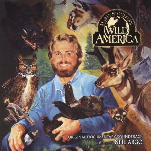 Wild America (Original Television Soundtrack) de Neil Argo