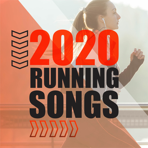 2020 Running Songs: Jogging Tracks For The New Year von Various Artists