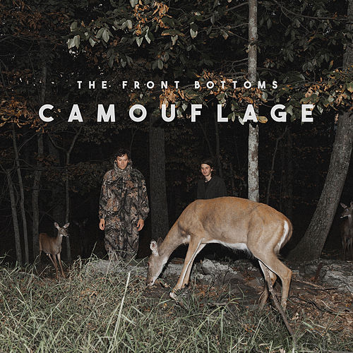 Camouflage by The Front Bottoms