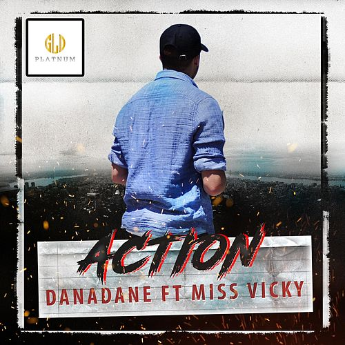 Action (feat. Miss Vicky) by Dana Dane