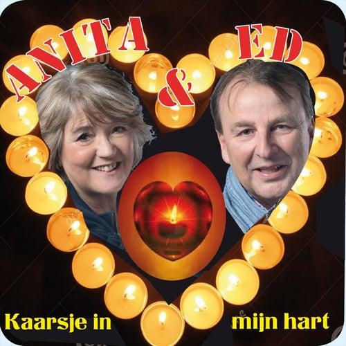 Kaarsje In Mijn Hart by Anita En Ed