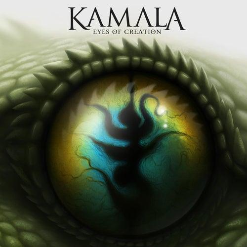 Eyes of Creation de Kamala