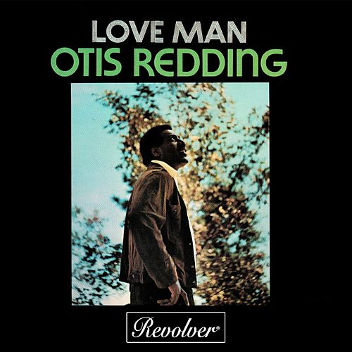 Love Man de Otis Redding