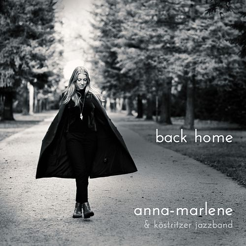 Back Home by Anna-Marlene