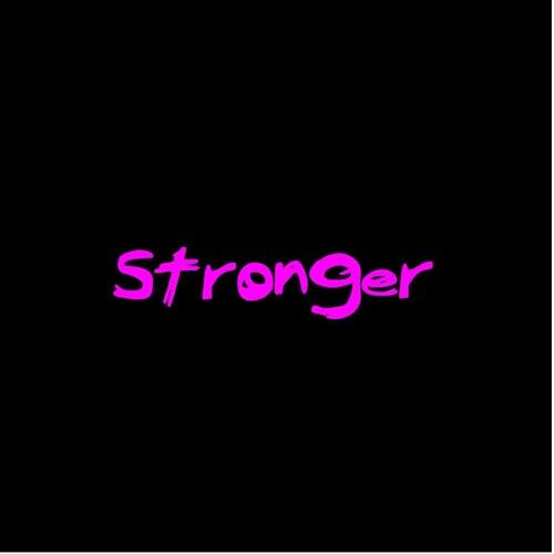 Stronger (feat. K9 Haci) de Tyler Bryant