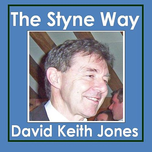 The Styne Way de David Keith Jones