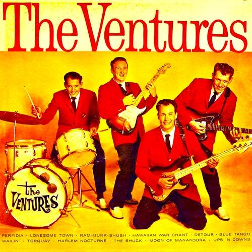 The Ventures (Remastered) de The Ventures