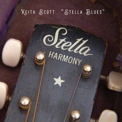 Stella Blues de Keith Scott