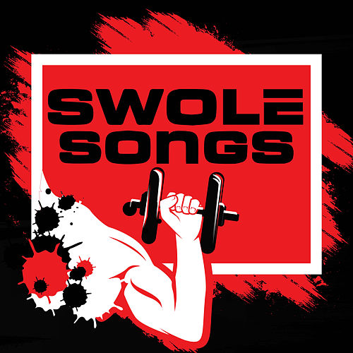 Swole Songs (The Best Tracks for Lifting Weights) von Various Artists