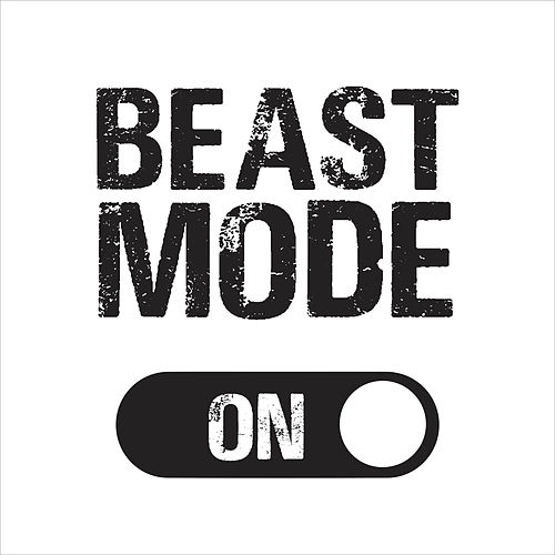 Beast Mode (The Best Tracks for a Big Workout) von Various Artists