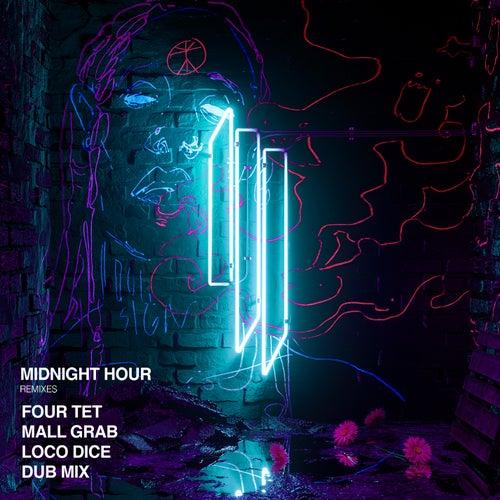 Midnight Hour Remixes by Skrillex