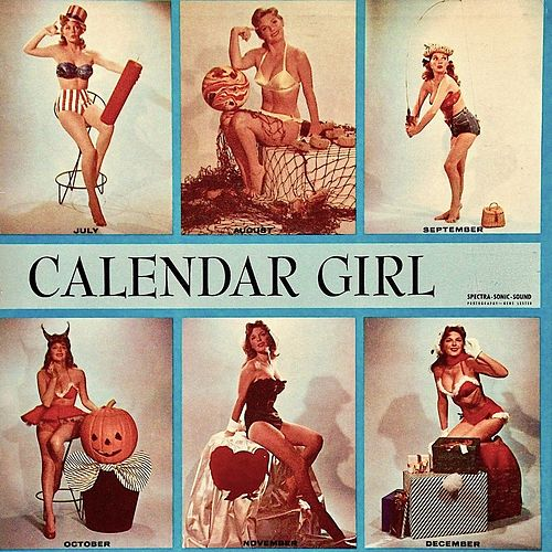 Calendar Girl/Your Number Please? (Remastered) by Julie London