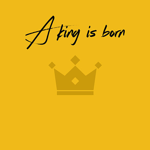 A king is born de Lord Badu