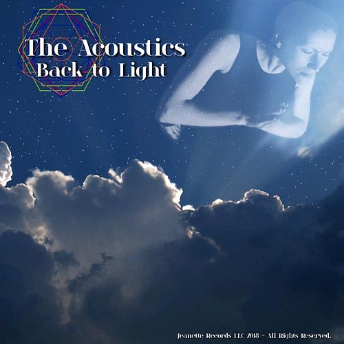 Back to Light by The Acoustics