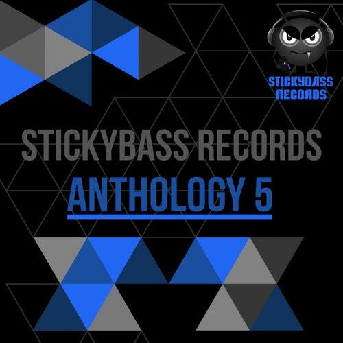 Stickybass Records: Anthology 5 de Various Artists
