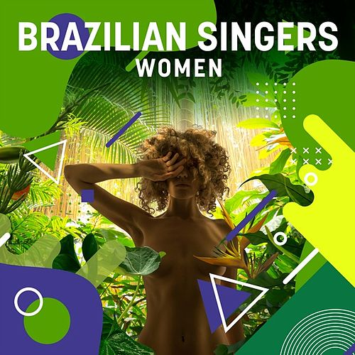 Brazilian Singers: Women di Various Artists