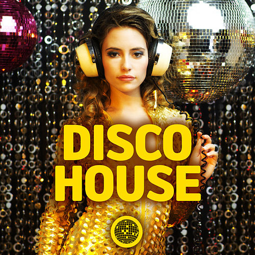 Disco House de Various Artists
