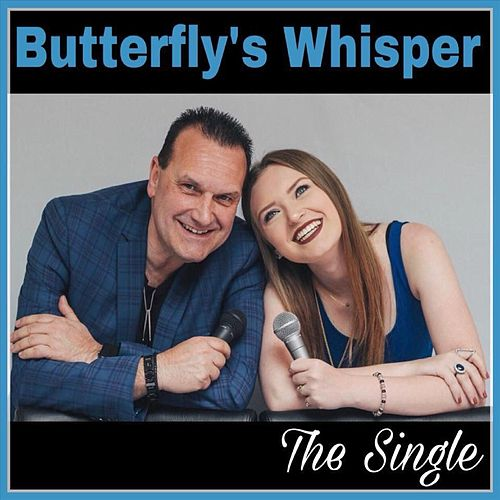 Butterfly's Whisper de Mike Urquhart