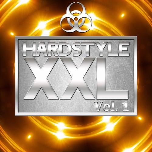 Hardstyle Xxl, Vol. 1 von Various Artists