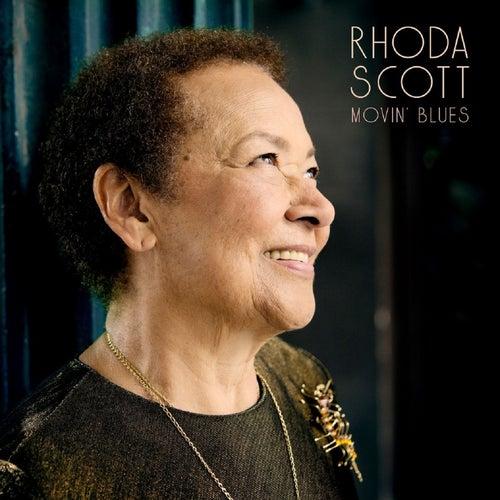 Movin' Blues de Rhoda Scott