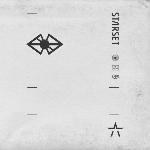 MANIFEST by Starset