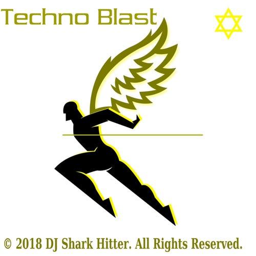 Techno Blast by DJ Shark Hitter