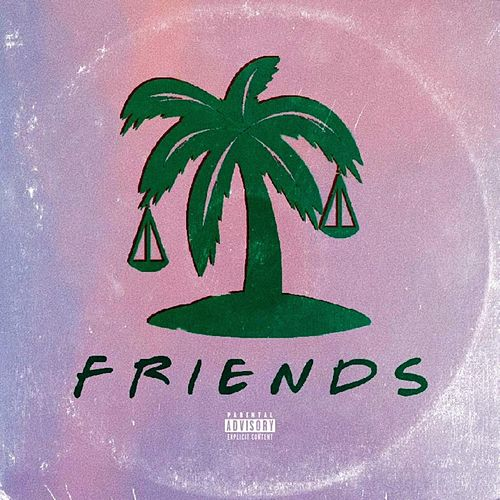 Friends by Jay Browne