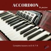 Accordion la passion di Various Artists
