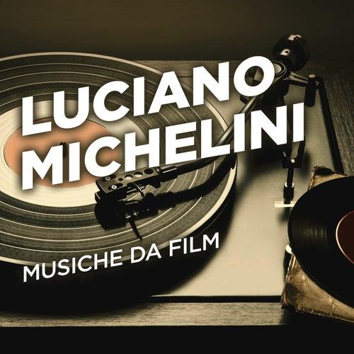 Musiche da film de Luciano Michelini