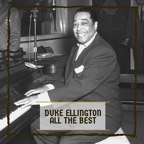 All The Best von Duke Ellington