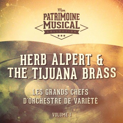 Les grands chefs d'orchestre de variété : Herb Alpert, Vol. 1 de Herb Alpert