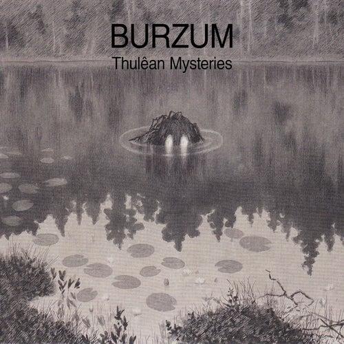 Thulêan Mysteries de Burzum