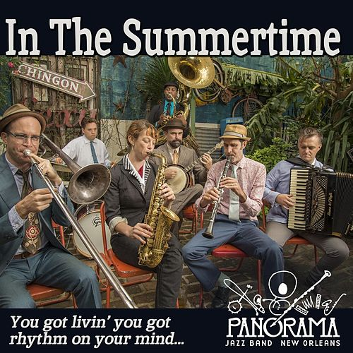 In the Summertime by Panorama Jazz Band