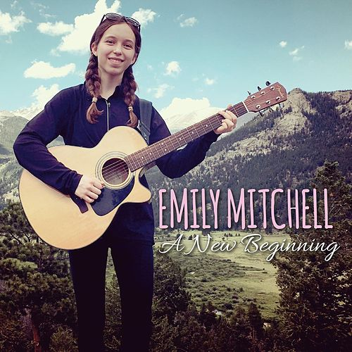 A New Beginning by Emily Mitchell