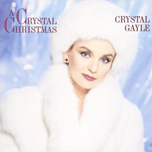 A Crystal Christmas by Crystal Gayle