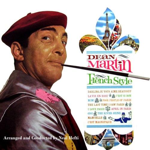 French Style von Dean Martin