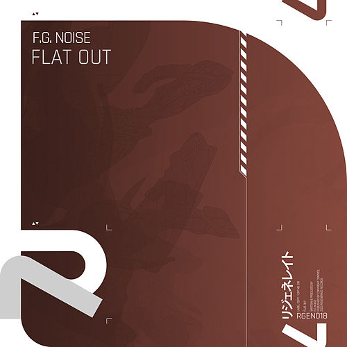 Flat Out by F.G. Noise