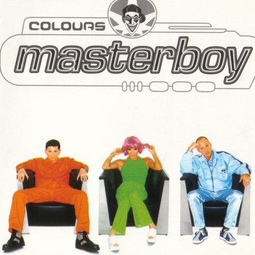 Colours von Masterboy