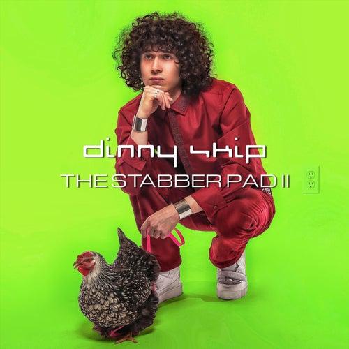 The Stabber Pad II di Dinny Skip